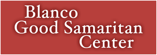 Blanco Good Samaritan Center
